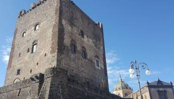 Castello di Adrano - Adrano CT