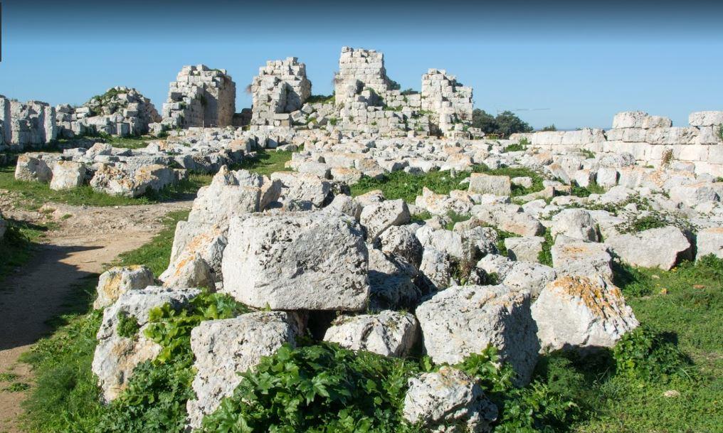 Castello Eurialo - Siracusa