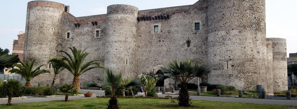 Castello Ursino - Catania