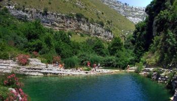 parchi riserve sicilia