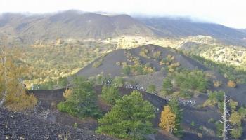 Sentiero Natura Monti Sartorius