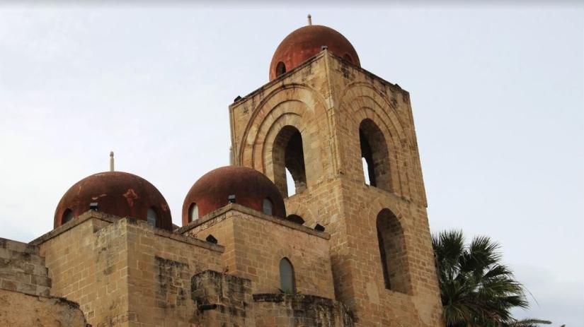 San Giovanni agli Eremiti - Palermo