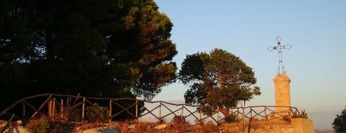 Riserva Naturale Orientata Monte San Calogero (Kronio)
