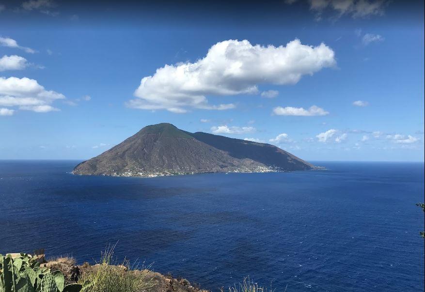 Lipari - Isole Eolie -Sicilia