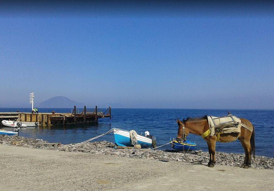 Alicudi e Filicudi - Isole Eolie