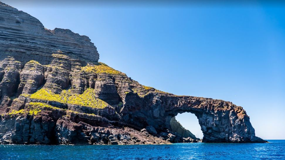 Salina - Isole Eolie