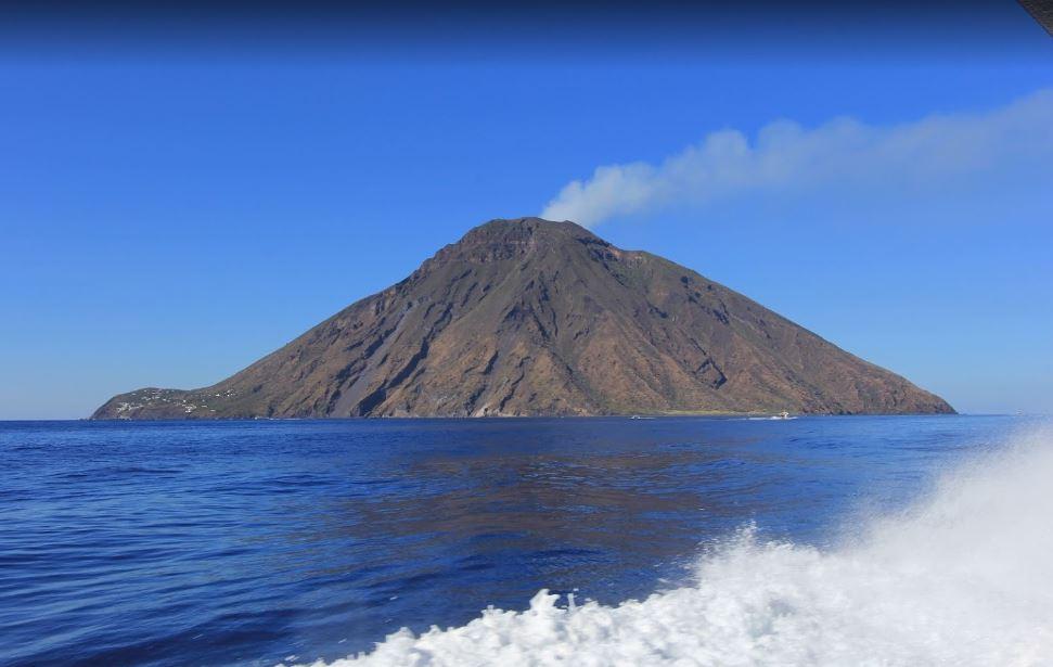 Stromboli - Isole Eolie