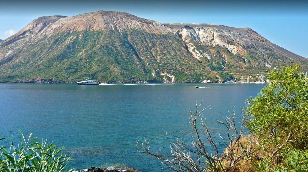 Vulcano - Isole Eolie ( Foto di Lukas Duda)